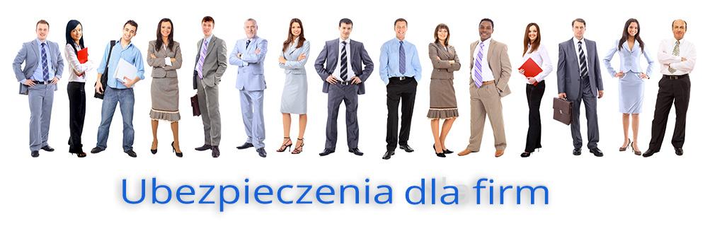 Ubezpieczenia dla firm - Jelenia Góra